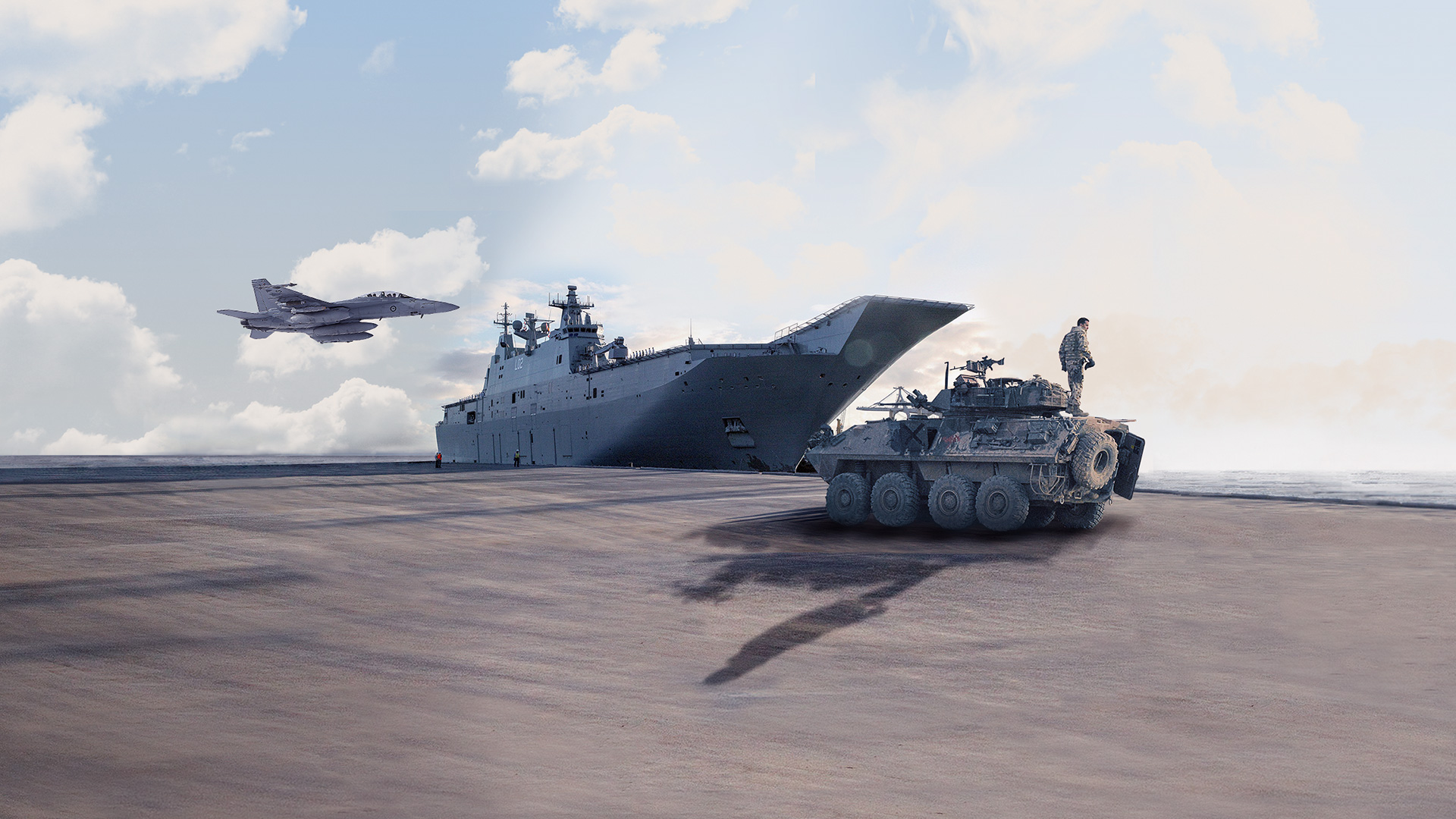 DEFENCE FORCE RECRUITING NEWCASTLE